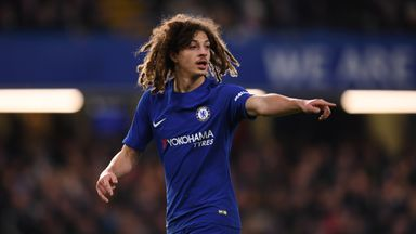 Sarri: Ampadu the future of Chelsea