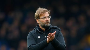 'Klopp won't be tempted by Real'