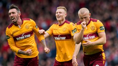 Butcher: Motherwell can upset Celtic