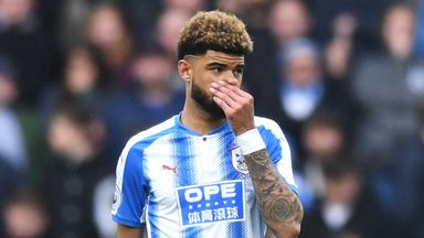 Le Tiss: Huddersfield barely threatened