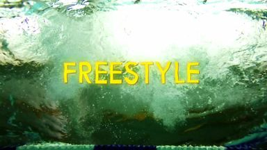 Super Skills: Freestyle