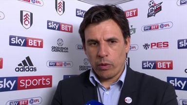 'Club needs big changes'