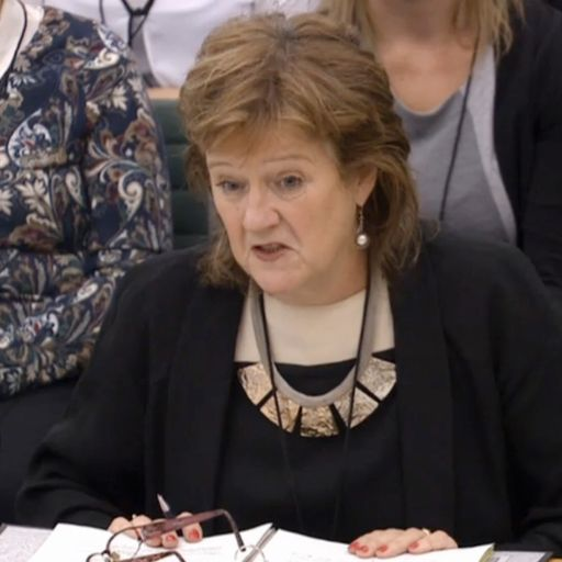 Child abuse inquiry: Victims must be offered more legal support