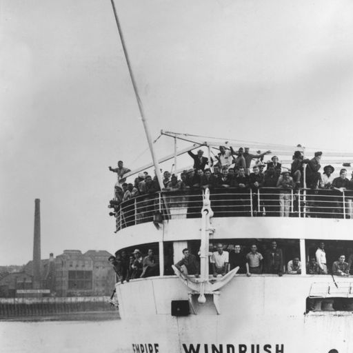Sajid Javid denies Windrush is 'systemic failure' of Home Office