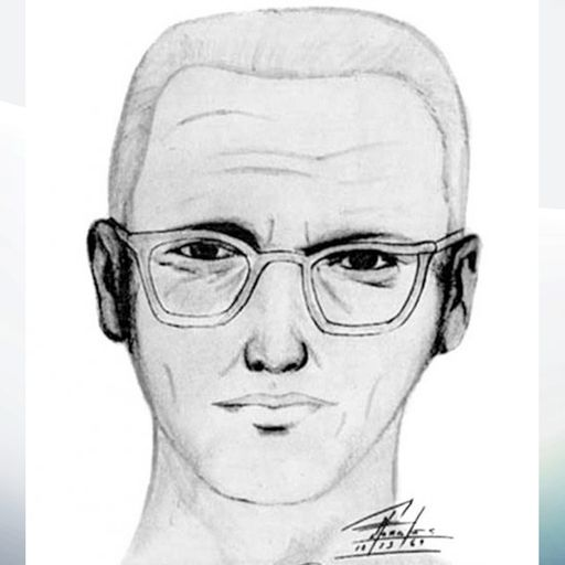 Notorious Zodiac Killer's coded message 'cracked' after more than 50 years
