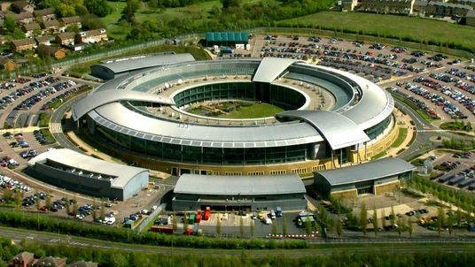 GCHQ chief stresses UK role in stopping European attacks