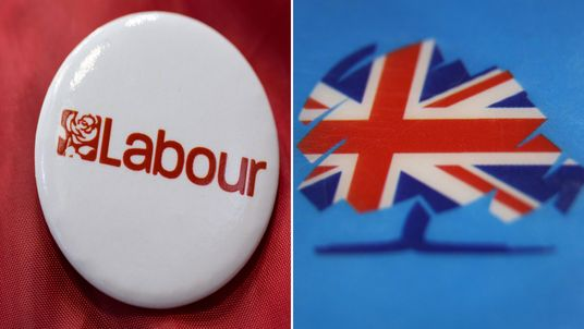 Both major parties have questions to answer over attitudes to race