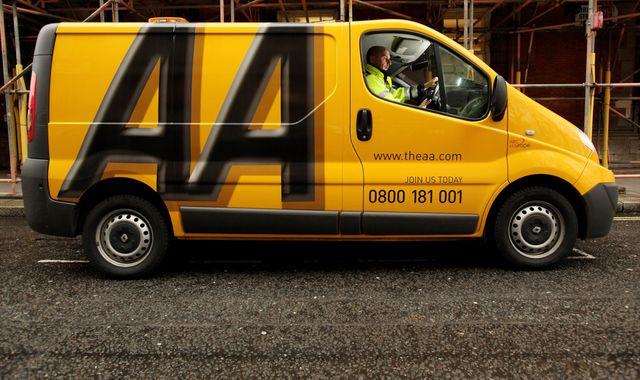 AA seeks new chairman to steer it through turnaround plan