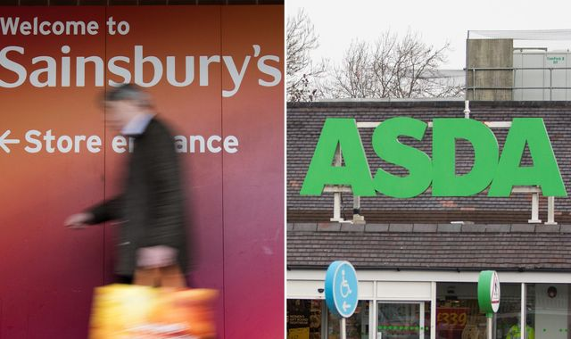 Sainsbury's-Asda deal could be blocked over competition concerns