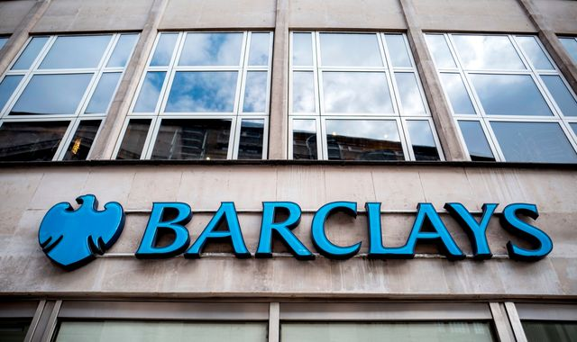 Barclays - Conduct charges push bank to a loss