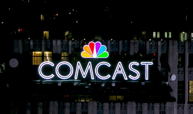 Comcast may outbid Disney for Twenty-First Century Fox