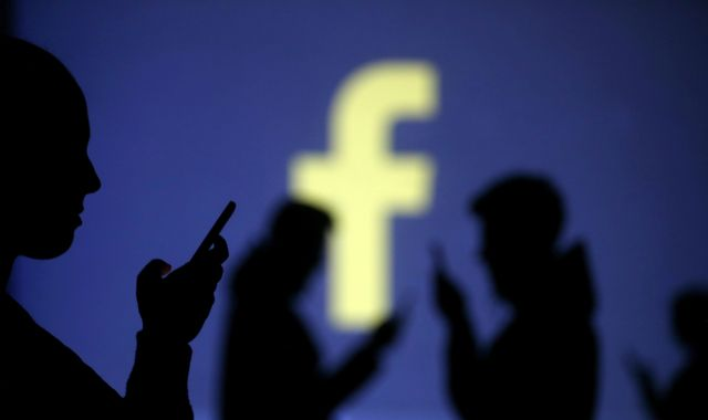Facebook is a 'digital gangster': Fake news report published
