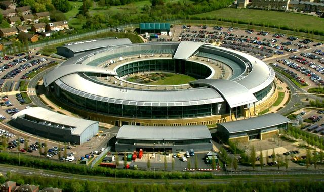 Trump repeats claims that GCHQ spied on his campaign in 2016