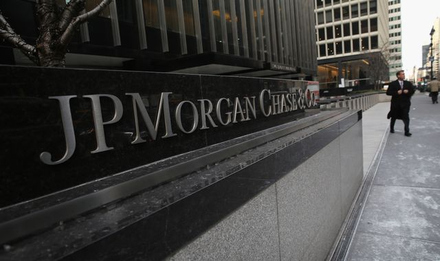 JPMorgan Chase (JPM): 2018 Is off to a Good Start, Says CEO