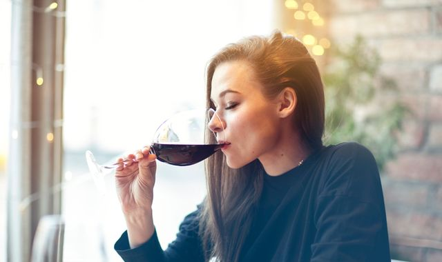 Make that a double: doctors assume you are lying about drink