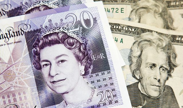 Pound volatile as Brexit uncertainty drags after May defeat