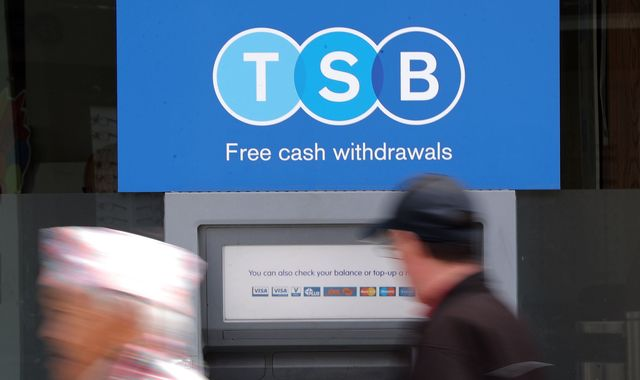 TSB IT chief 'kept board in dark' ahead of systems meltdown