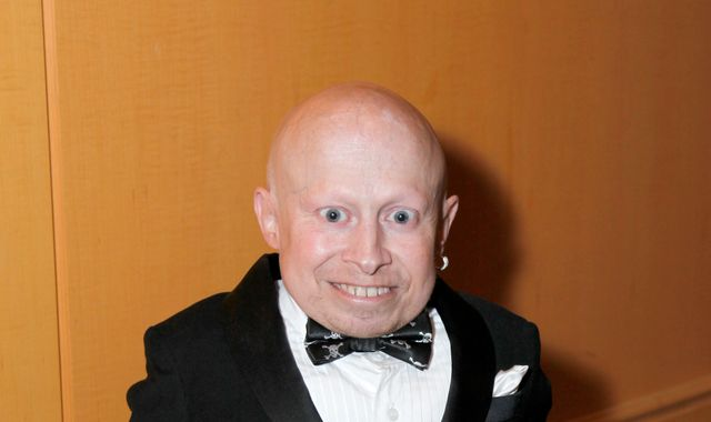 'Mini Me' Actor Verne Troyer Held for Evaluation After 'Suicidal' Call