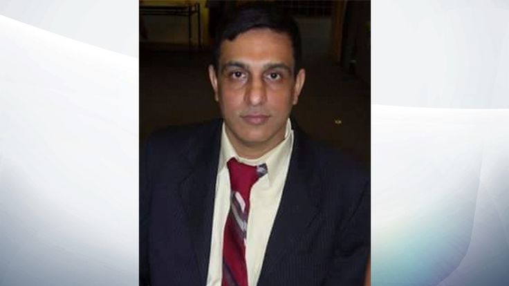 Vijaykumar Patel