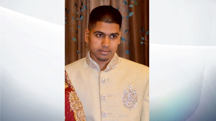 Amaan Shakoor was shot in Walthamstow