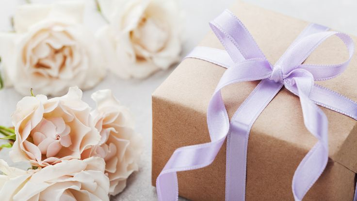 Wedding gifts are being eschewed in place of donations to charity