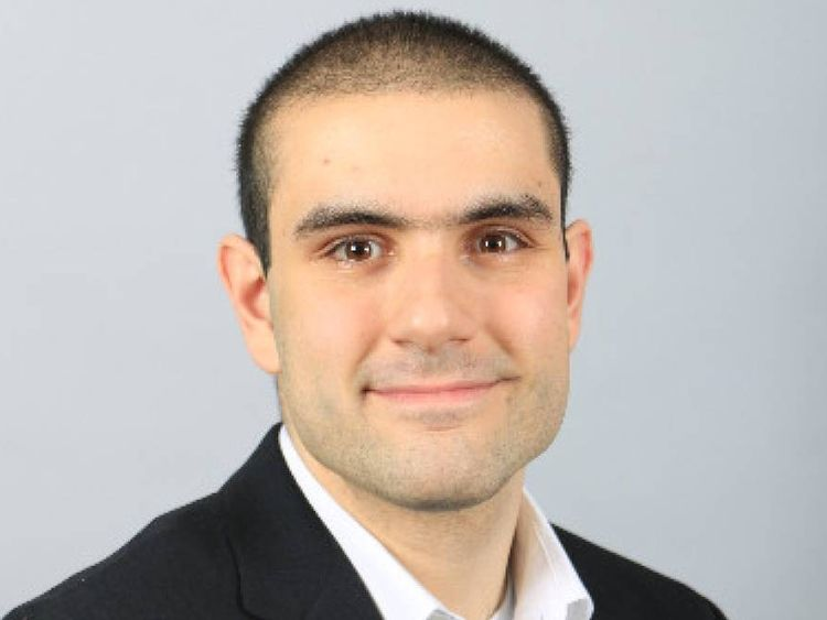 Alek Minassian, 25, is accused of carrying out the van attack in Toronto