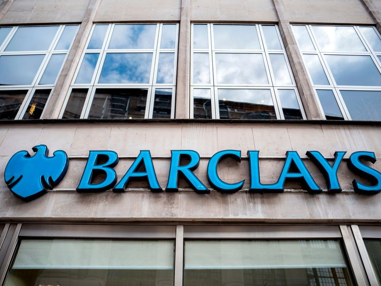 Barclays to kick off search for new chairman