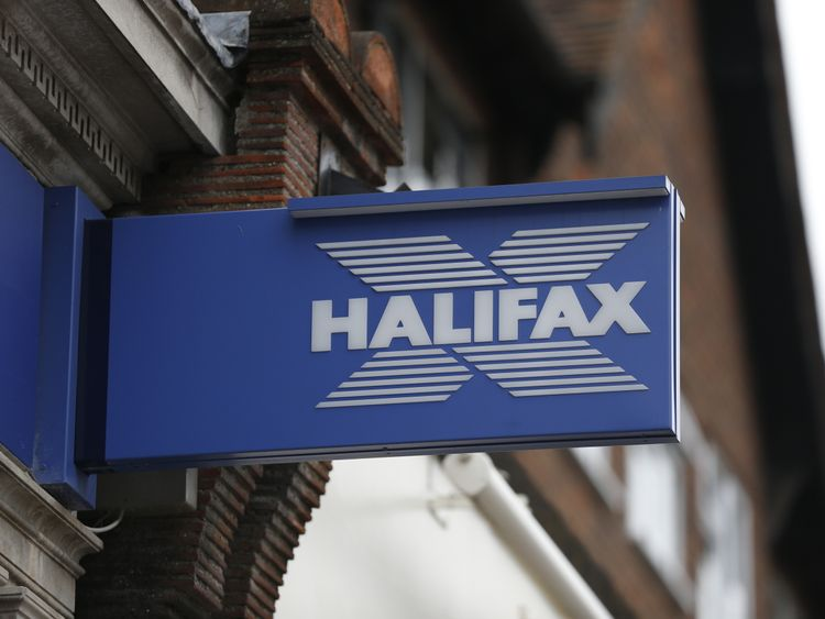 Eight Halifax branches have also been earmarked for closure