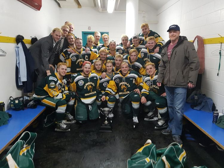 Tragedy with a Canadian Youth Hockey Team, 14 dead