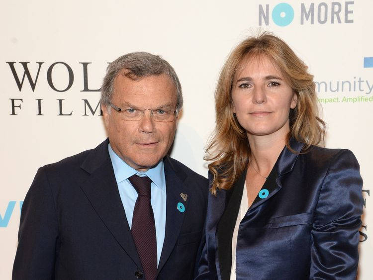 What next for adland's Napoleon as he quits WPP?