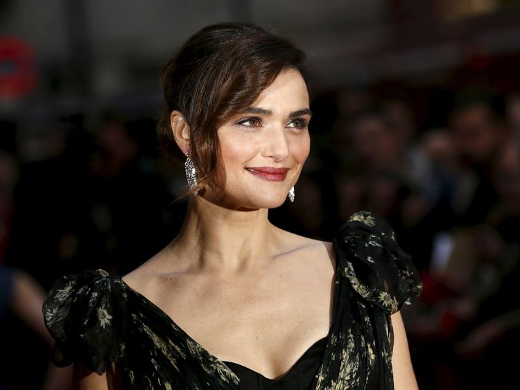 The Mummy star has an 11-year-old son from her relationship with director Darren Aronofsky.