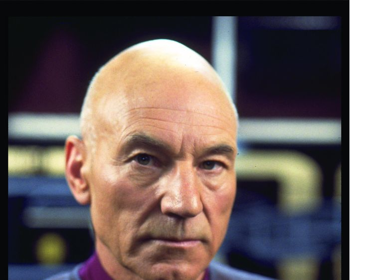 Patrick Stewart to boldly return as Jean-Luc Picard