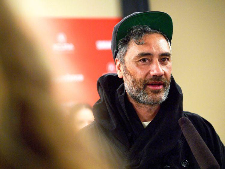 New Zealand is 'racist as f***' says Kiwi director