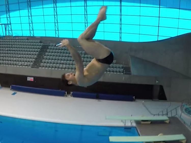 'Misleading' Tom Daley phone advert is banned
