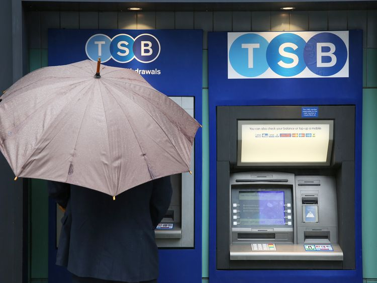 Embattled TSB boss leaves with €1.2m in pay