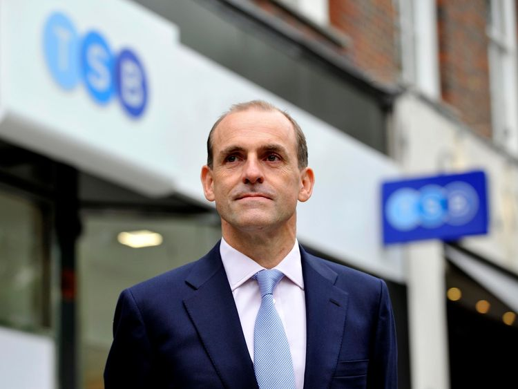 TSB 'on its knees' over online banking fiasco