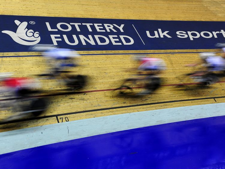 Lottery funding falls despite 'excess' profits