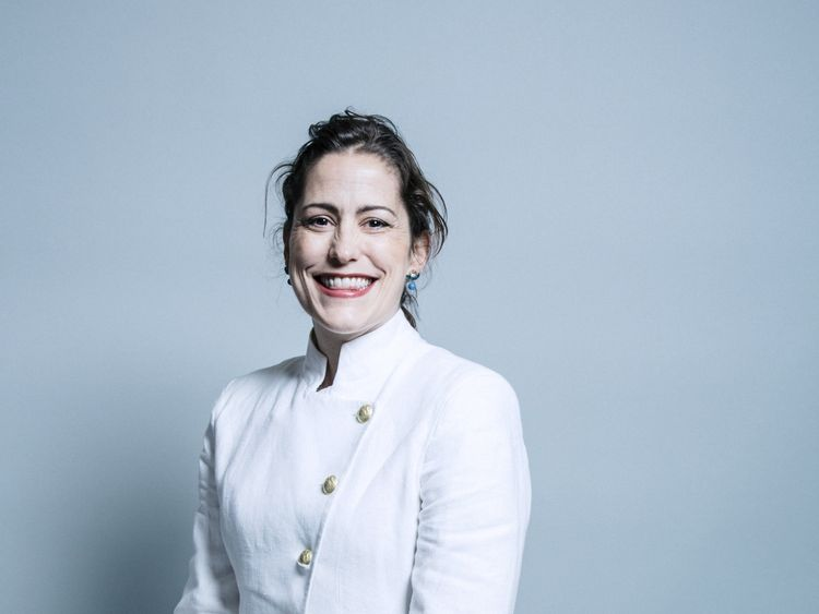 Victoria Atkins MP (Pic: UK Parliament)