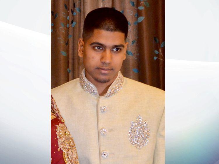 Amaan Shakoor was shot in Walthamstow
