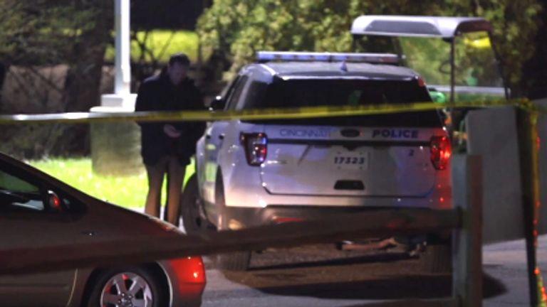 16-year-old boy crushed to death by car seat in Cincinnati | World
