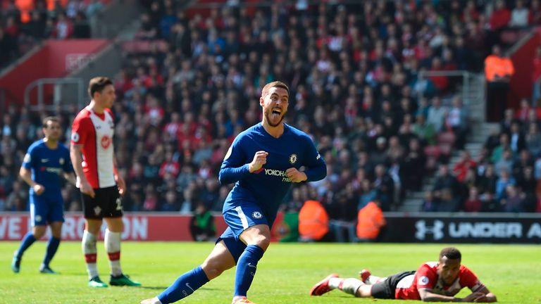Highlights Southampton 2-3 Chelsea                                       Highlights Southampton 2-3 Chelsea