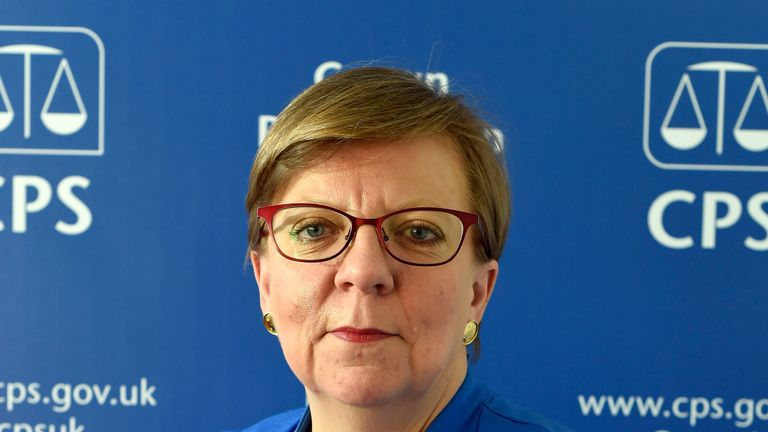 Alison Saunders' contract will not be renewed
