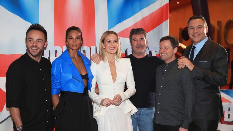 Britain's Got Talent will return for its 12th series on Saturday 14 April
