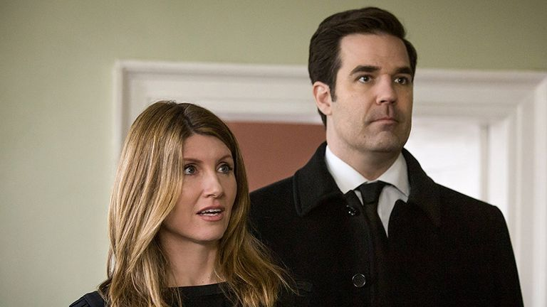 Catastrophe's Sharon Horgan scored a nod for best female performance in a comedy