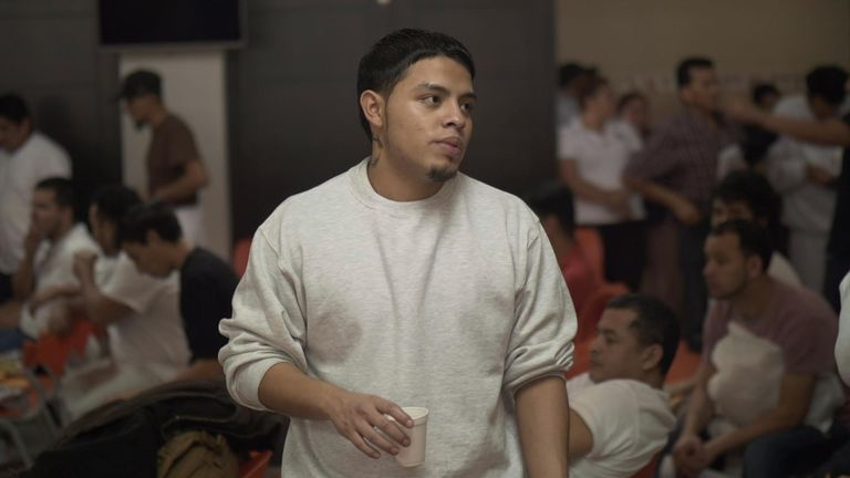 Jefferson Alvarado fears he will be targeted by the gangs
