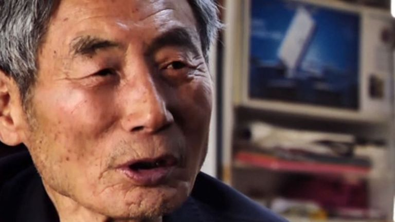 Choi Bok Ryull's brother was imprisoned and murdered by the North Korean regime