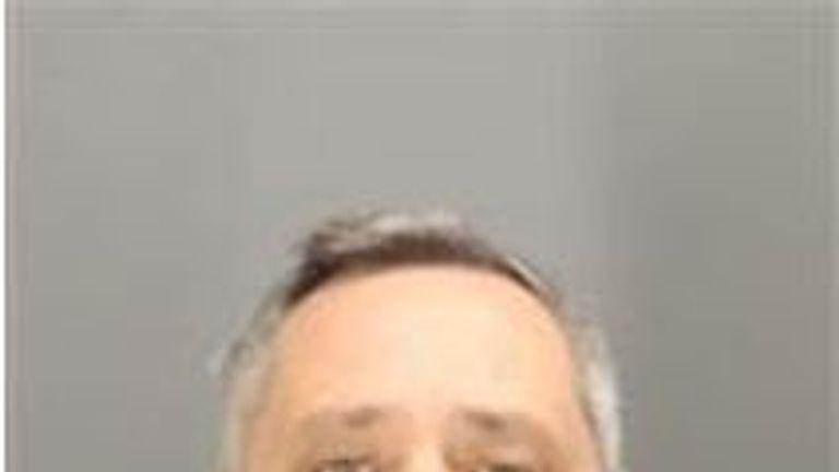 JefferyZeigler. Pic: Orange County Sheriff's Office