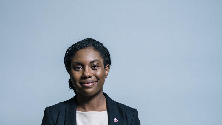 Kemi Badenoch MP (Pic: UK PARLIAMENT)