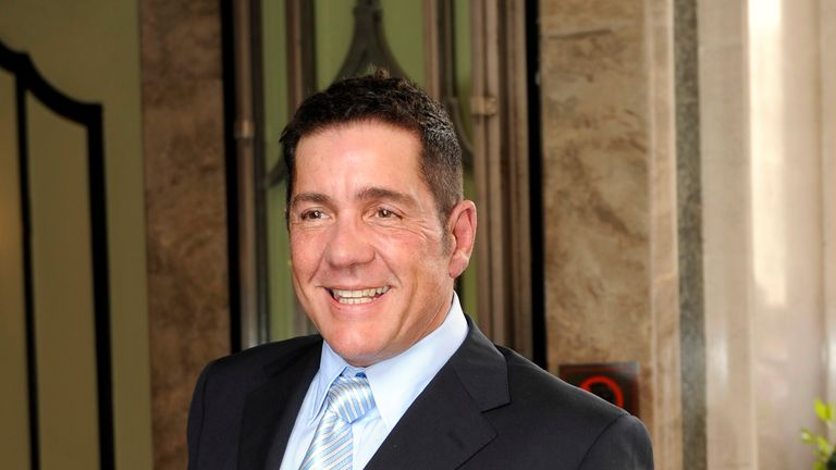 Dale Winton: Supermarket Sweep presenter died of natural