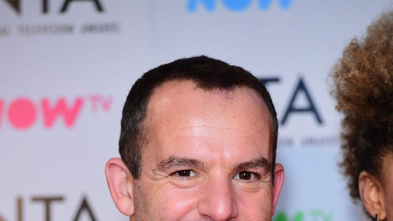 Martin Lewis claims Facebook is posting scam adverts causing vulnerable people to hand over thousands of pounds